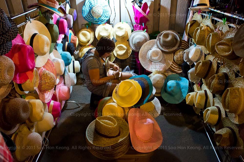 Cicada Market @ Hua Hin, ThailandCicada Market @ Hua Hin, Thailand