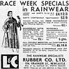132 (Mae'r Cwfl) Tags: rainwear rubberised