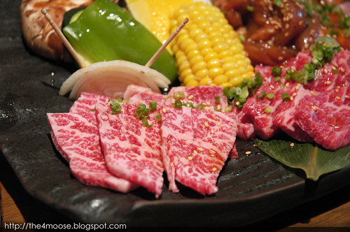 Tajimaya - Wagyu Beef