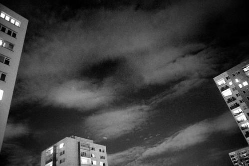 Warsaw, Stegny (2011)