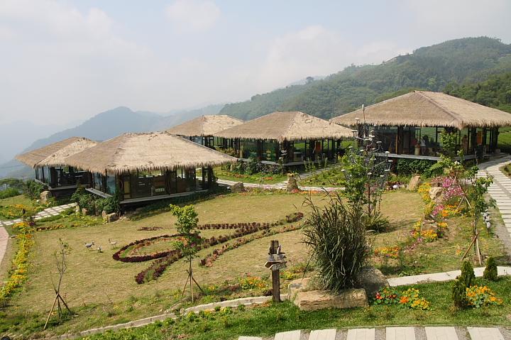 阿里山鄒族文化部落036