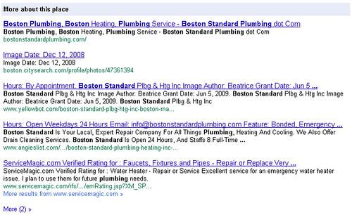 Boston Plumbing