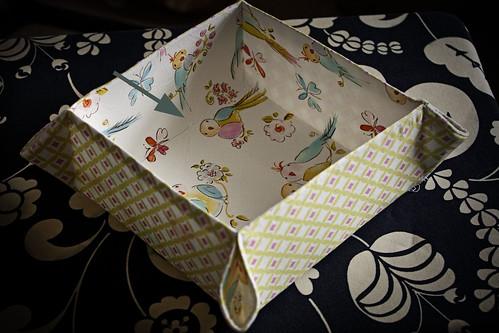 Hostess Gift Box (arrow)