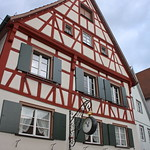 Fachwerkhaus / Half-timber house / Къща с външен гредоред thumbnail