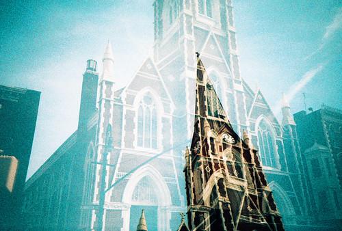 church(s)