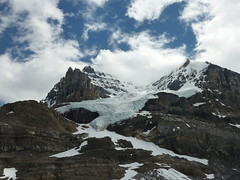 Banff National Park: Columbia Icefield (gabri_micha) Tags: park columbia national banff icefield mygearandme