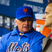Terry Collins and Joe Torre