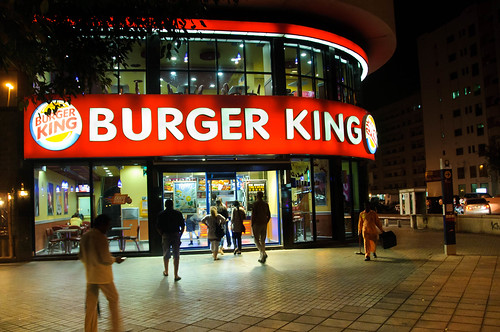 "Imran really, really wanted to go to Burger King! • <a style=""font-size:0.8em;"" href=""http://www.flickr.com/photos/29931407@N00/5604158788/"" target=""_blank"">View on Flickr</a>"