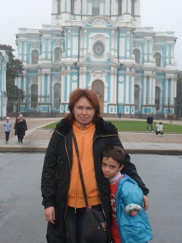 Света и Олег