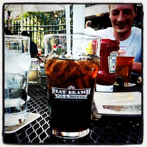 Hmmm root beer...