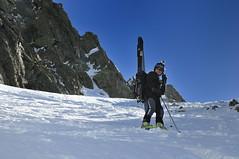 _DSC3542 (sr.u) Tags: barcelona ski race backcountry catalunya montaa aran touring pyrenees muntanya coll pirineo uec cursa 2011 aiguestortes xemeneies bassiero aneu