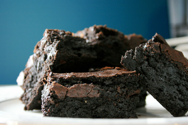 Super Brownies