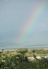 Ngorogoro Rainbow