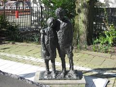 Amsterdam Joods Kindermonument Gaaspstraat (Arthur-A) Tags: monument netherlands amsterdam children kinderen nederland jewish paysbas niederlande joods touraroundtheworld
