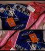 Aquellas cosas importantes para tu corazon que has llevado,comprado,encontrado en la noche mas feliz de tu vida: (xPauwx) Tags: show jared mars cute love girl night ticket pins shannon bandana jaredleto feelings leto triad echelon believer animalprint 30stm thirtysecondstomars glyphics shannonleto tomomilicevic thisiswar 30secondstomarsinargentina 30secondstomarsphotography closertotheedgetour