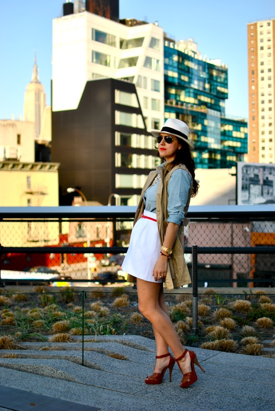 cee7460fb Up On The High Line - My Style Pill