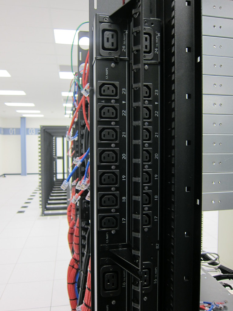 Datacenter Softlayer Blog