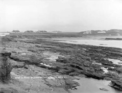 Spanish Point, Miltown Malbay, Co.Clare (National Library of Ireland on The Commons) Tags: ireland clare spanishpoint glassnegative miltownmalbay nationallibraryofireland munsterset