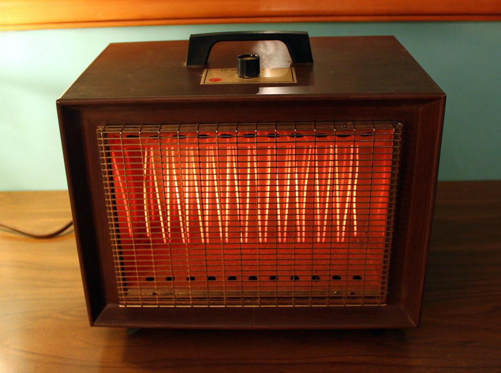 Hoover Heater