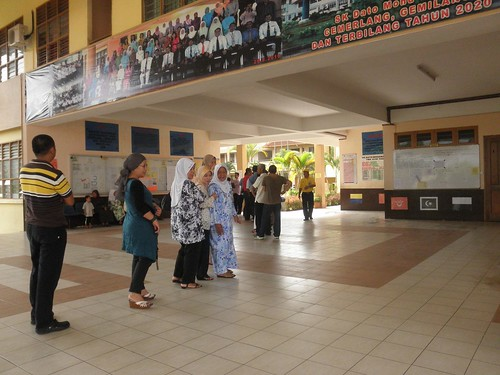 10th Sarawak Election