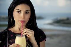 AlePerez Asesor Nutricional (AlePerezLove) Tags: mexico mujer chef cancun jugos asesor nutricional desintoxicantes