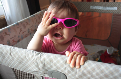call me shades!