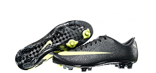 Nike Mercurial Vapor Superfly III CR7 Safari Soccer Boots