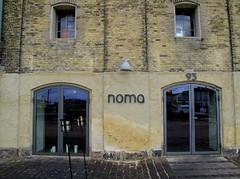 Noma repite como mejor restaurante del mundo 2011