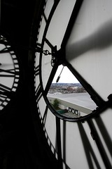 (.tom troutman.) Tags: urban tower abandoned clock canon industrial lace decay exploring pa 7d scranton 1022 urbex