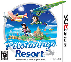 PilotWings Resort   Review photo