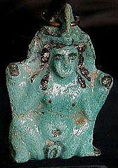 Lajja gauri.Egypt.late period