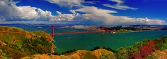 SAN FRANCISCO PANORAMA (MERLIN08) Tags: sanfrancisco california usa iso200 raw pano f11 hdri 17mm 160sec bonitapoint canoneos450d tamronsp1750vcdi