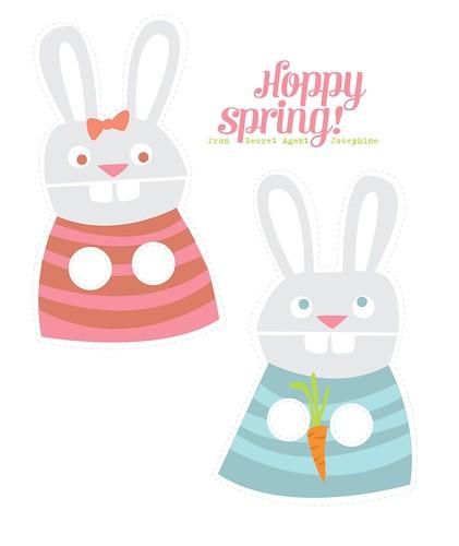 Hoppy Spring!