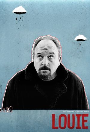 Louie - Louis C.K. - 2010