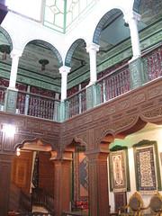 2011-01-tunesie-132-kairouan-medina-maison du gouverneur