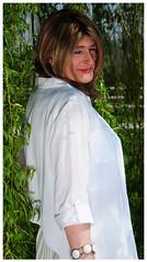11-Wend Apl Home 048a (wendy_glos) Tags: park pink blue red party hot sexy girl leather panties lady fetish trash drag tv cross legs boots lace cd femme silk mini skirt velvet tgirl transgender thigh tranny blonde transvestite stunning heels corset fishnets lipstick trailer stocking tight trans satin wendy dresser sequins tart burlesque transgendered pantyhose crossdresser pvc nylons sheer glos trannie pinkpunters seamed enfemme tvchix wendaplhome