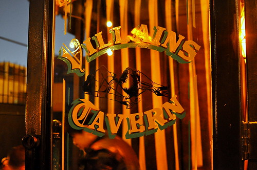 Villains Tavern - Downtown