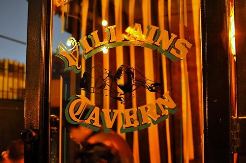 Villains Tavern - Downtown