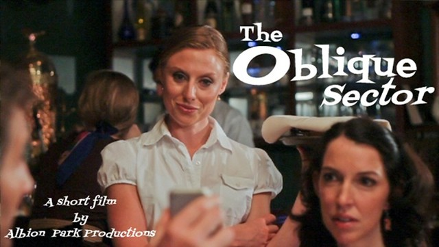 """The Oblique Sector"" by Albion Park Productions"