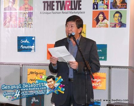 Mr Heah Sieu Lay