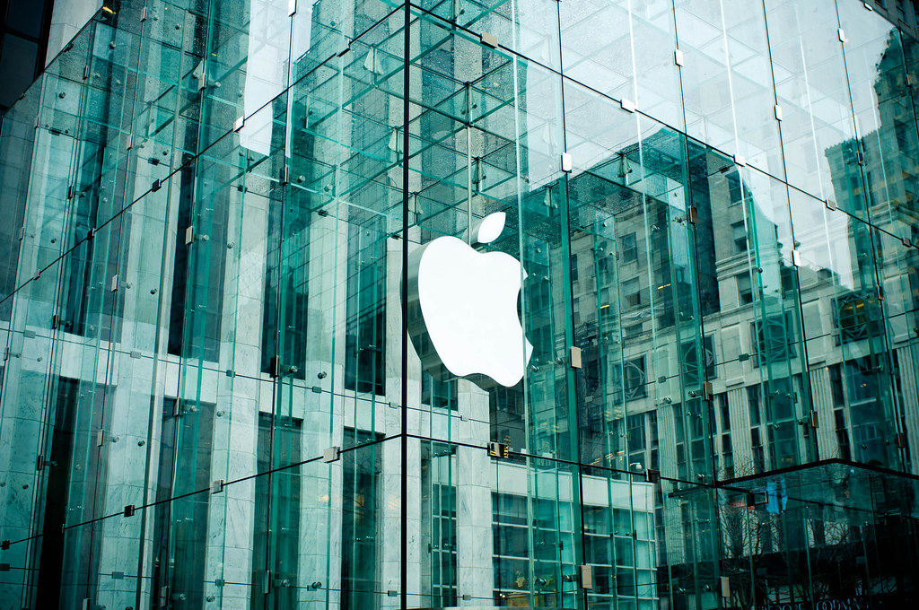 5th Ave Apple Store