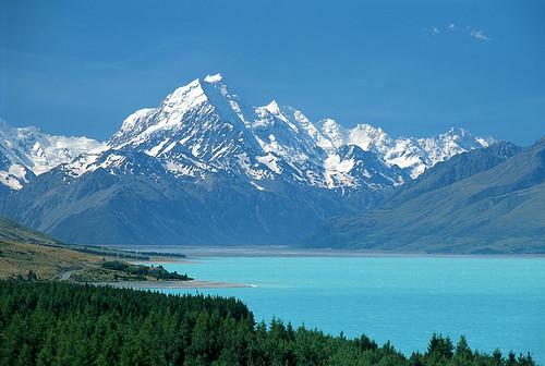 Mt-Cook