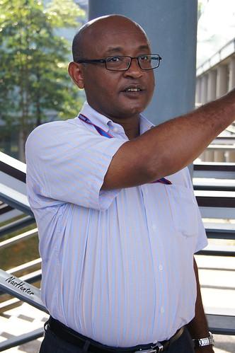 Coordinator - Dr. Lemma
