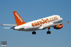 G-EZFB - 3799 - Easyjet - Airbus A319-111 - Luton - 100603 - Steven Gray - IMG_3035