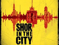 [Poster for Shor In The City]
