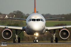 G-EZET - 2271 - Easyjet - Airbus A319-111 - Luton - 110208 - Steven Gray - IMG_9477