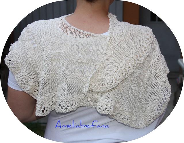 spring shawl 2