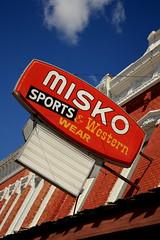 Misko Sports