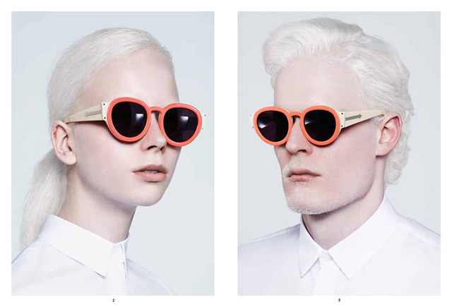 Karen Walker Eyewear 2011 lookbook - 5