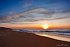 Playas de Calblanque (Gonzalo y Ana Mara) Tags: anamara playa amanecer cartagena canonef1740mmf4lusm calblanque canoneos40d gonzaloyanamara